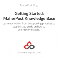 Getting Started: MaherPost Knowledge Base