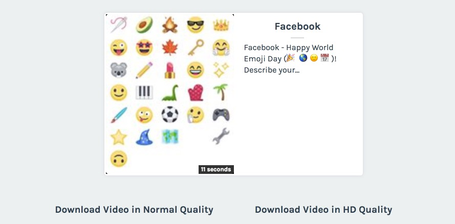 How To Download Facebook Videos No Software Or App Needed