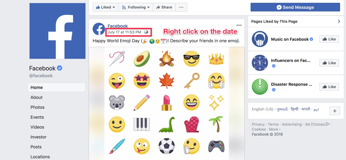 How to Download Facebook Videos (No Software or App Needed!)